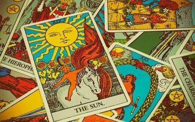 tarot oui non votre art divinatoire