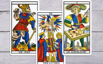 Comment apprendre la signification des cartes de tarot
